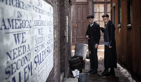 Credence and Graves