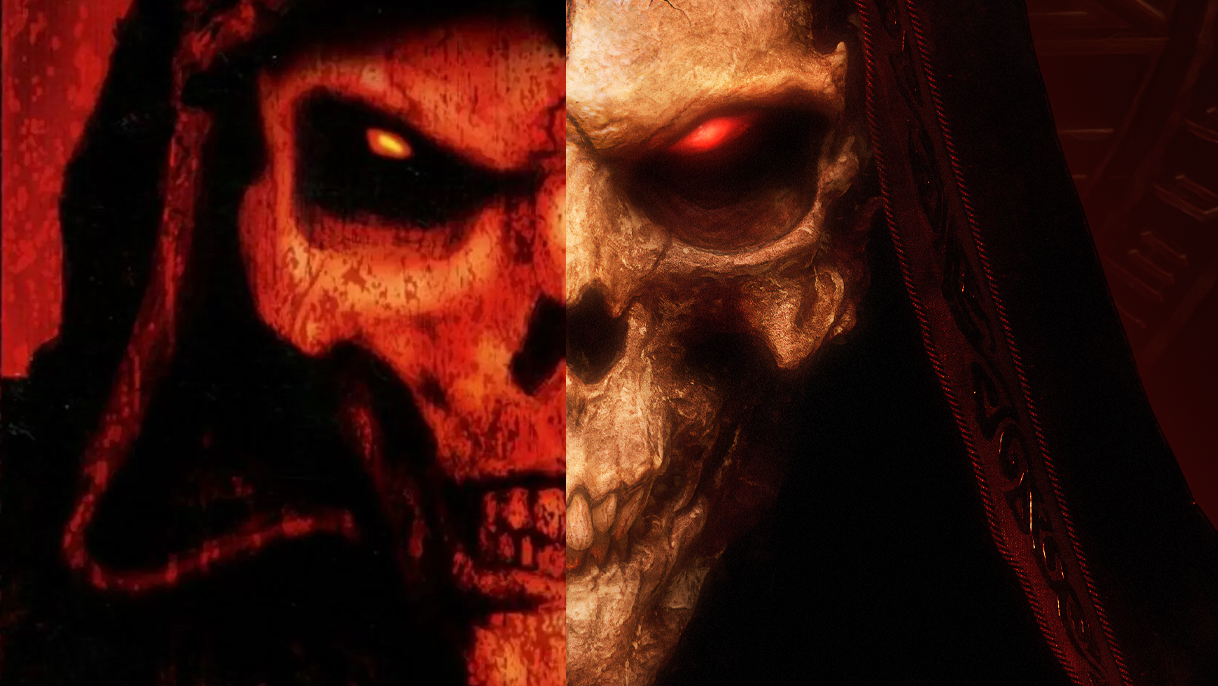 Here are the Diablo 2: Resurrected graphics settings