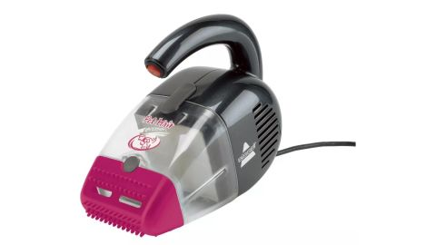 Bissell Pet Hair Eraser 33A1B review