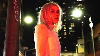 A press shot of Phoebe Bridgers