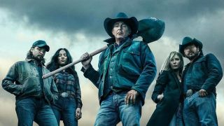Yellowstone season 4 teaser trailer