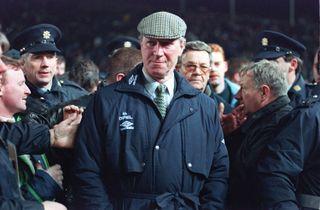 Jack Charlton file photo