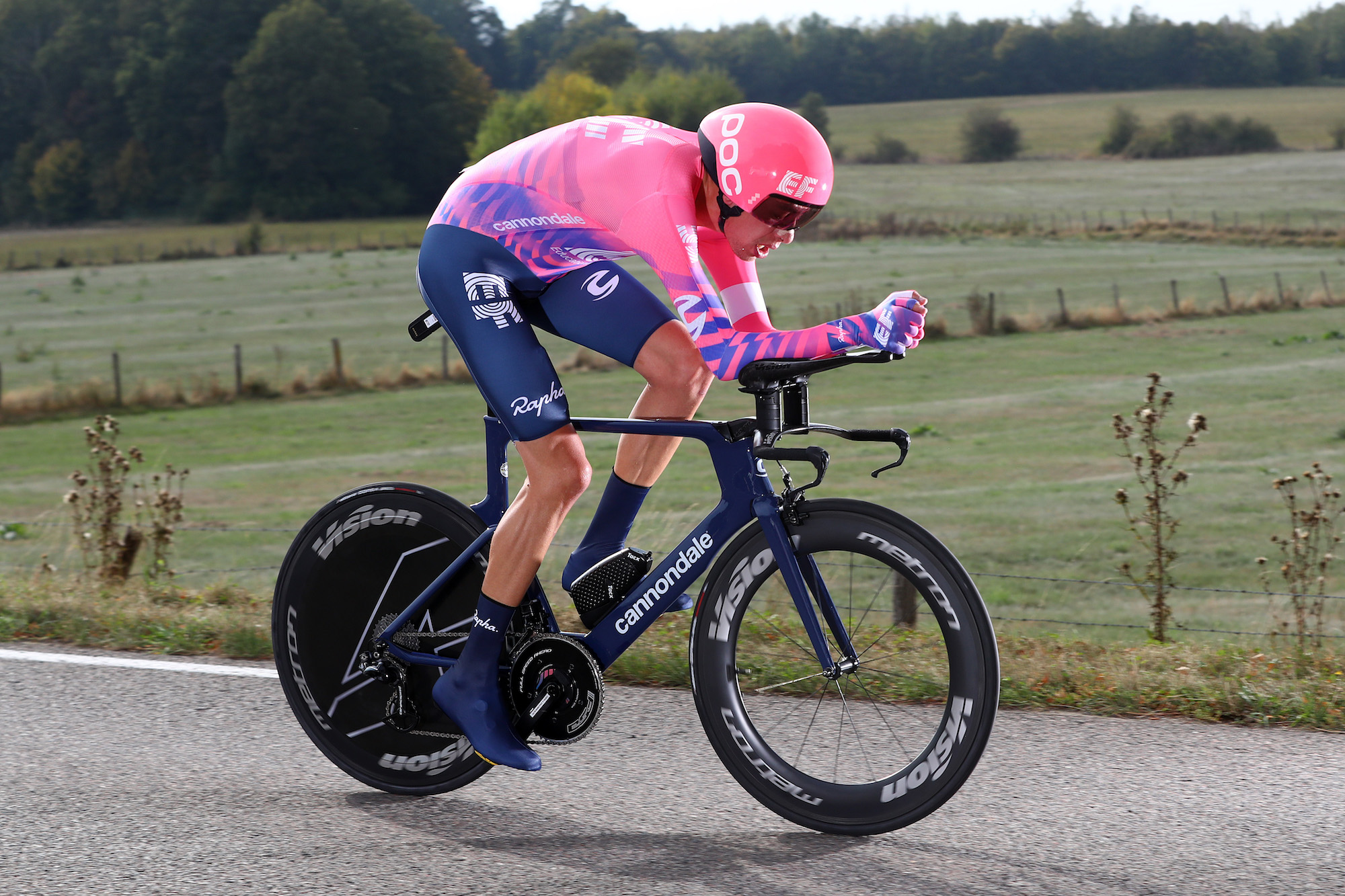 Vuelta a España 2020: Rider start times for the crucial stage 13 time trial - Cycling Weekly