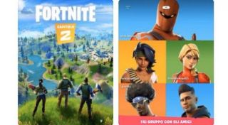 Fortnite Chapter 2 Leaked Image Shows A New Map Boats And