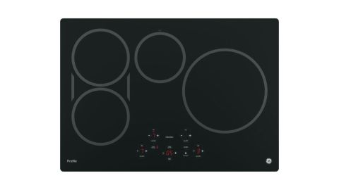 GE Profile PHP9030DJBB induction cooktop review