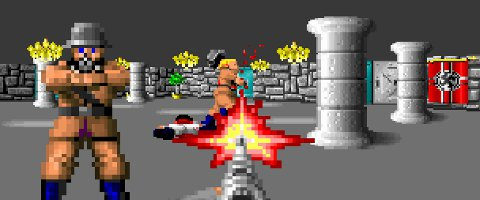 Wolfenstein 3d Online Spielen Kostenlos