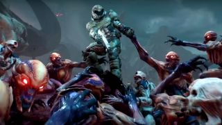 PS Now games list adds DOOM, Wolfenstein and Fallout 4
