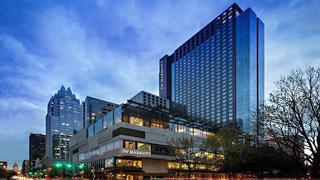 TAB JW Marriott Austin