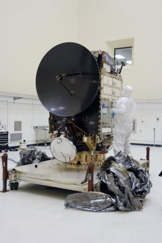 NASA Prepares Missions to Launch