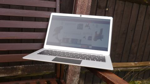 Jumper Ezbook 3 Pro Review Techradar