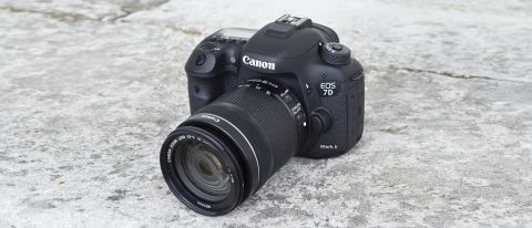 Canon EOS 7D Mark II review | TechRadar