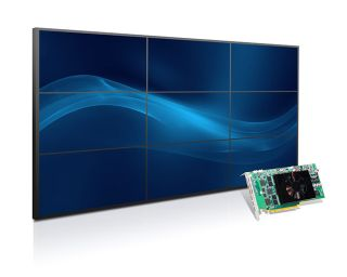 Matrox Now Shipping C900 Graphics Card