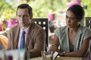 Death in Paradise Season 11 Neville and Florence will be back
