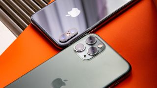 Iphone 11 Pro Vs Iphone X Should You Upgrade Tom S Guide