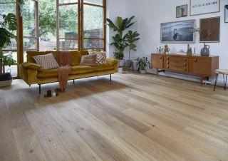 Kahrs Scandi Premium Oiled Flooring from Lifestyle Floors