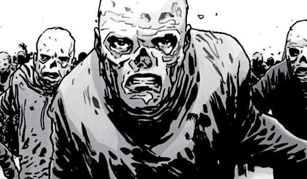 the whisperers walking dead comic