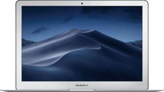 MacBook Air (13 inch, 2018)