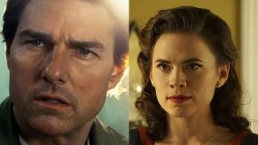 Tom Cruise And Hayley Atwell, Who Never Confirmed Dating During M:I 7 Filming, Reportedly Split