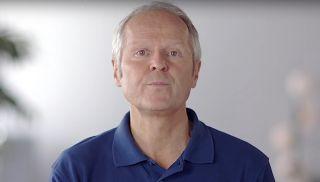 A photo of Yves Guillemot.