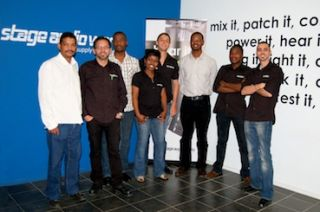Radial Adds Stage Audio Works as Dealer for Africa Region