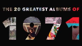 The best albums of 1971