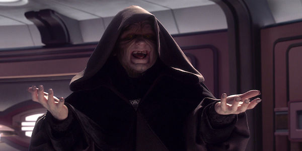 rogue one emperor palpatine