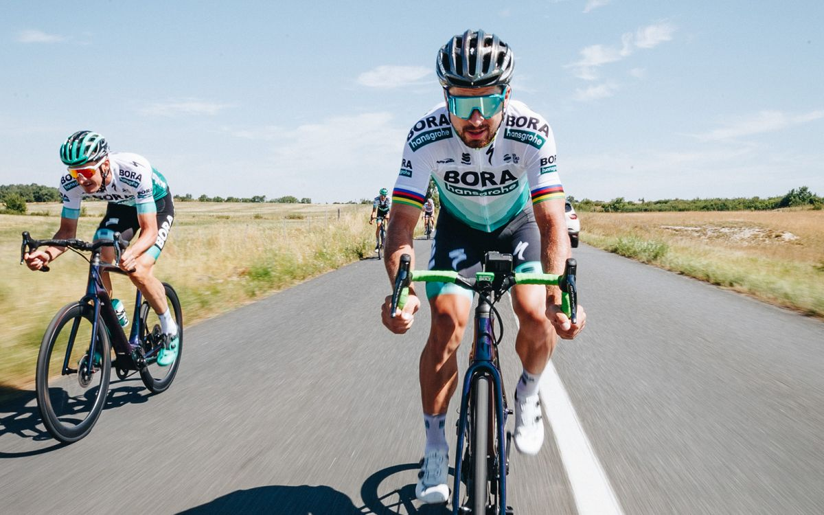 Peter Sagan's road to Yorkshire Worlds runs through Germany, Canada and Belgium