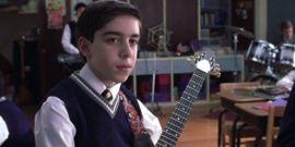 School Of Rock Star Arrested Over Stolen Guitars