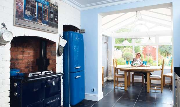 Renovating an Edwardian terraced house Real Homes
