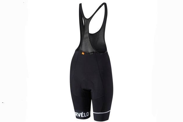 Morvelo Classic White Nth Series bib shorts review - Cycling Weekly 50742f8cd