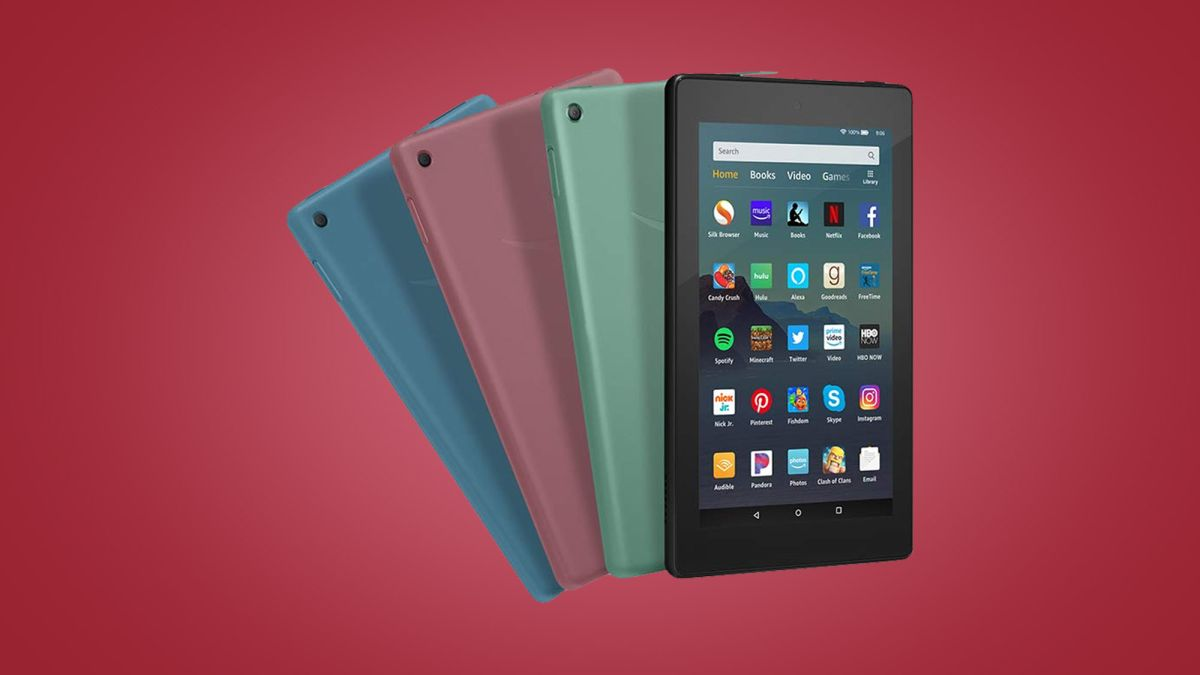 The best cheap Amazon Fire tablet deals and sales in October 2019