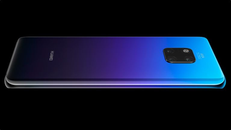 Huawei Mate 20 Pro is no longer the best Android phone on the planet