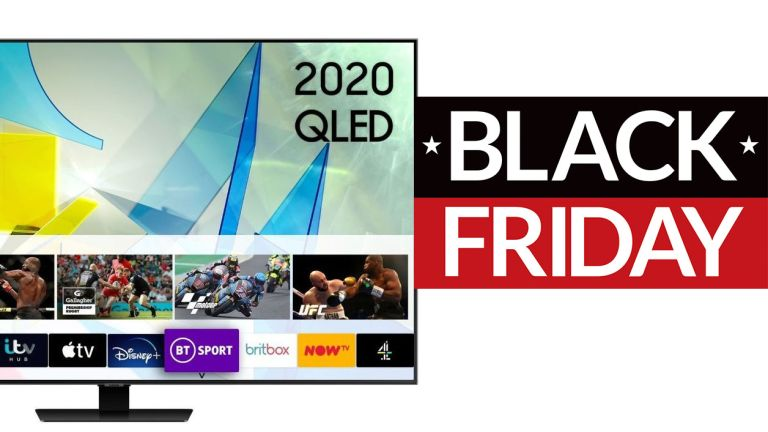 Samsung Qled Tv Deal Save 400 In Currys Black Friday Deals T3