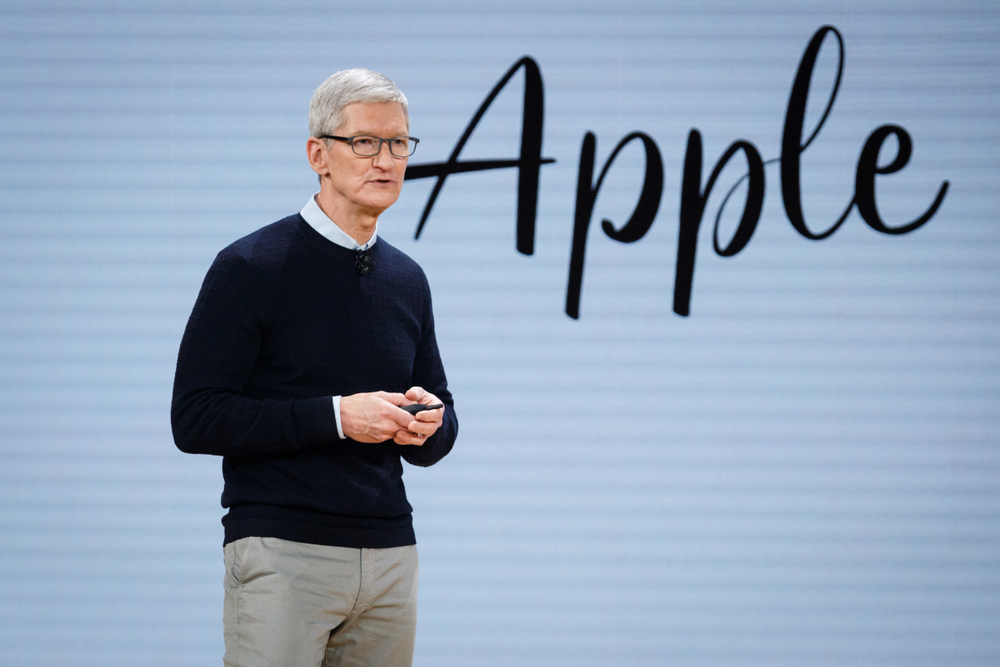 Apple CEO Tim Cook Explains Company's Response to COVID-19, New Closures |  Tom's Hardware
