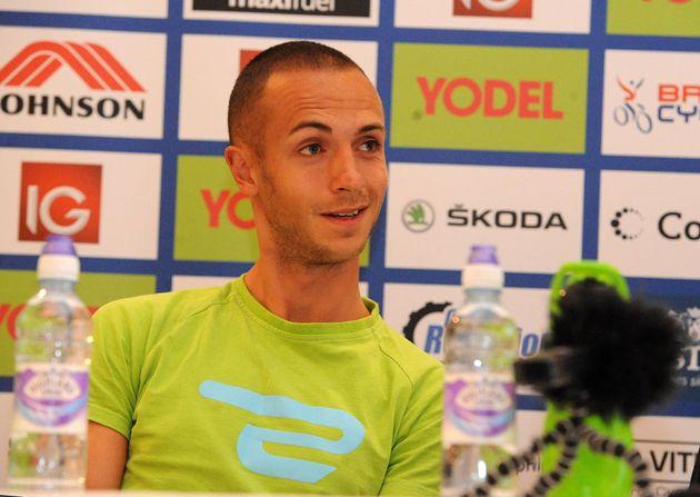 Jonathan Tiernan-Locke, Tour of Britain 2012