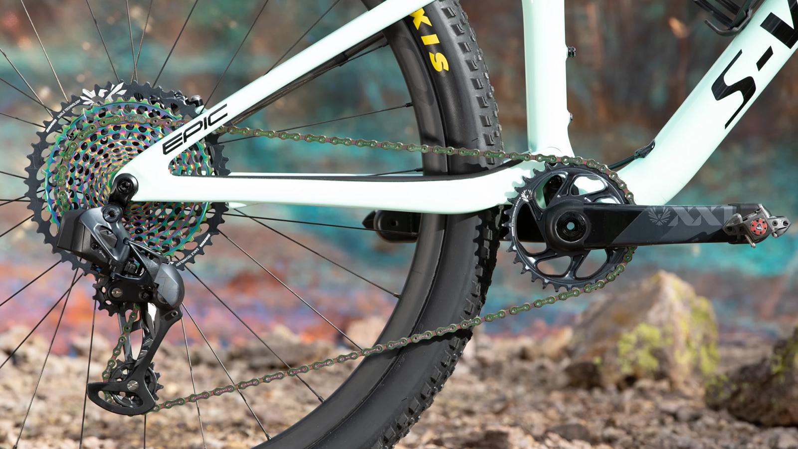 SRAM SX Eagle Mountain Bike MTB Cycle Rear Derailleur