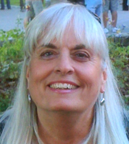 Preparing for Technology Integration: Sharon Ogden