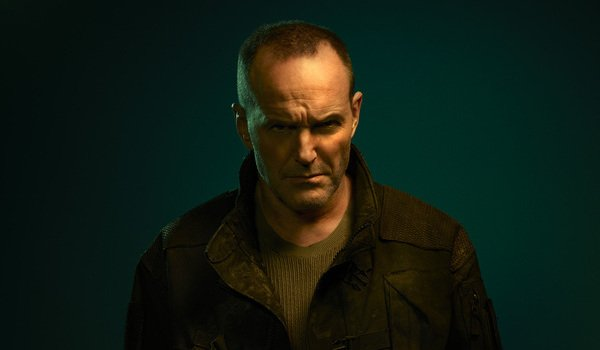 clark gregg angry agents of shield abc sarge