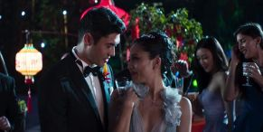 How Crazy Rich Asians Had A Big Impact On The In The Heights Movie, According To Lin-Manuel Miranda