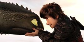 How To Train Your Dragon 3 Will Leave You Sad But Satisfied, Jay Baruchel Says
