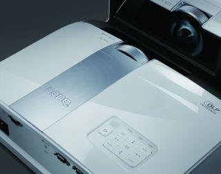 BenQ Introduces SmartEco™ Projector Lamp