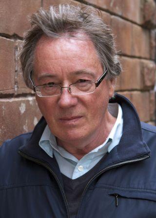 Jeff Rawle: I love being Hollyoaks' bad guy!
