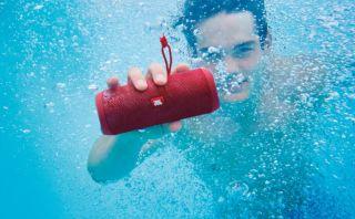 JBL Flip Waterproof Speaker