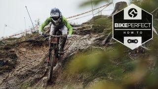 UCI Mountain Bike World Championships 2020 Leogang, Austria