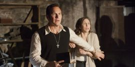 Why The Conjuring 3 Removed A Demonic Side Character From Its Final Cut