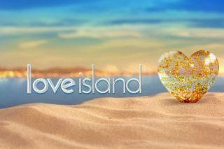 Love Island 2021 logo