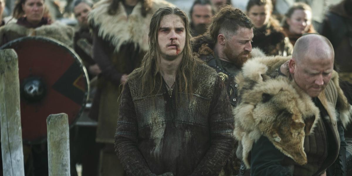 Vikings Hvitserk Marco Ilso History