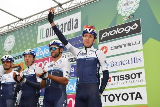 Dan Martin called an end to his career at Il Lombardia