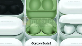 Huge Samsung Galaxy Buds 2 leak lays bare design and colours