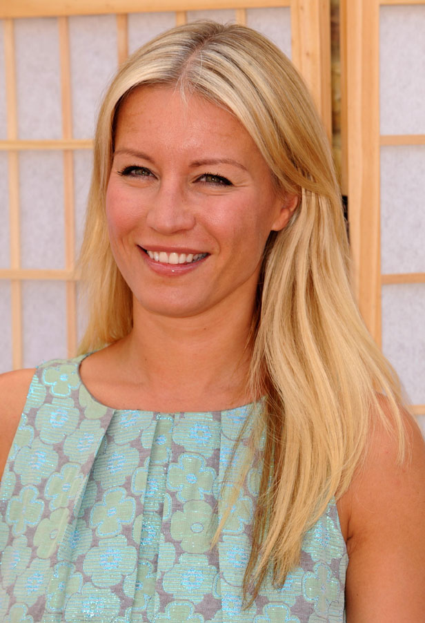 Denise Van Outen on being live at 5!